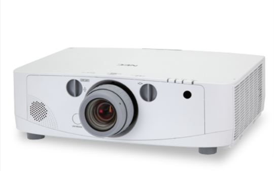 Mitey AV Large Venue Projector